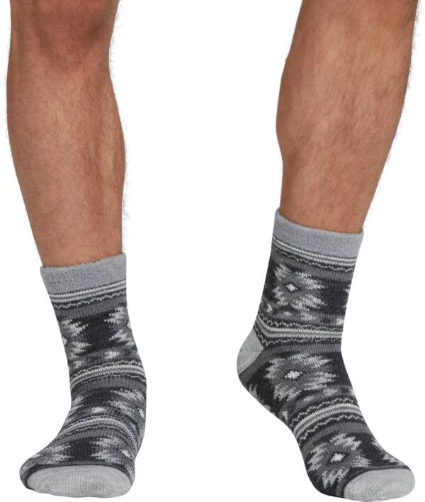 Northeast Outfitters Men's Aztec Stripe Cozy Cabin Socks product image
