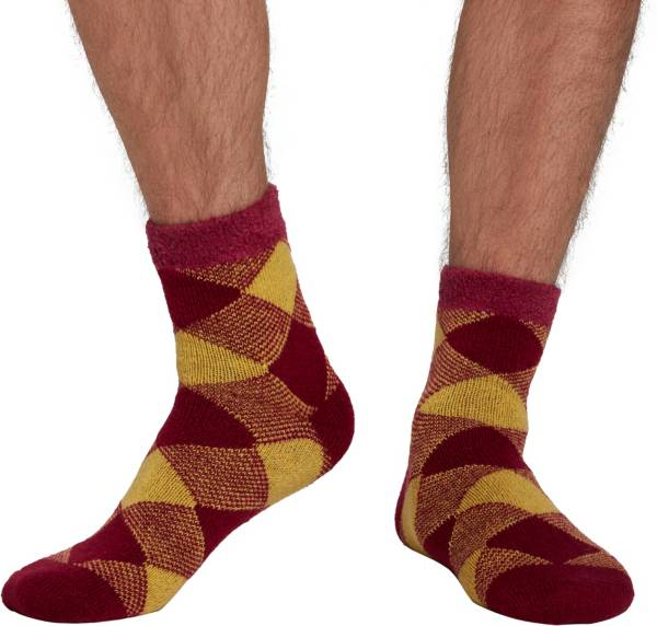 Northeast Outfitters Team Buffalo Check Cozy Cabin Crew Socks product image