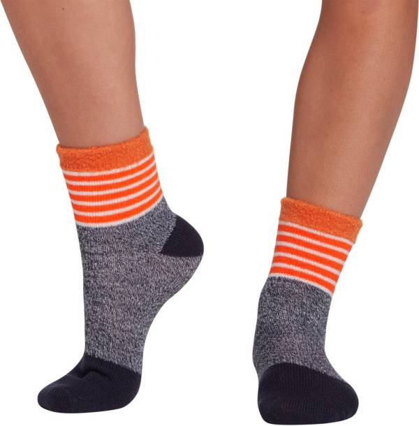 Northeast Outfitters Team Marled Colorblock Cozy Cabin Crew Socks product image
