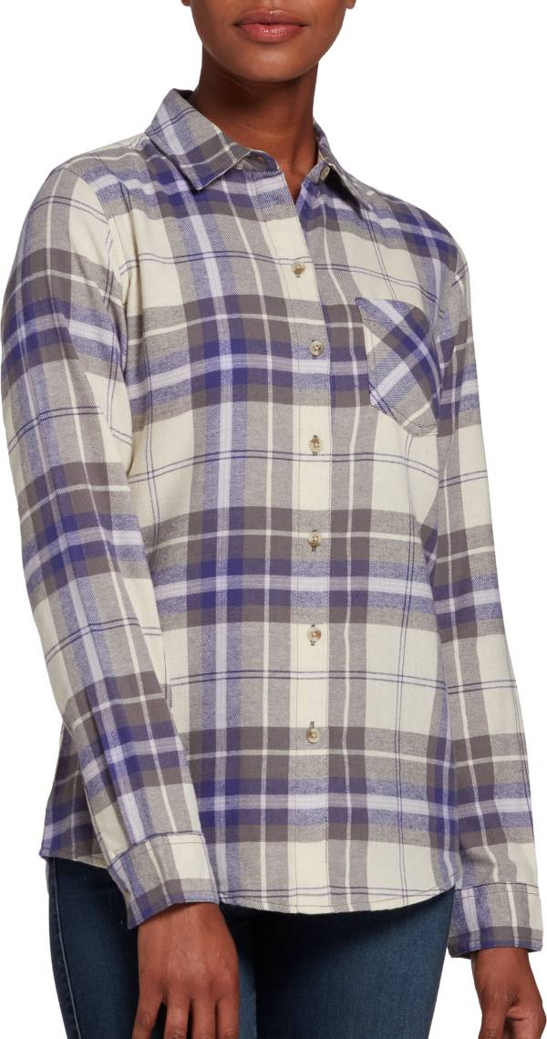 Northeast Outfitters Women's Classic Lightweight Flannel product image