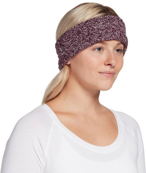 Northeast Outfitters Women's Cozy Cable Knit Headband product image