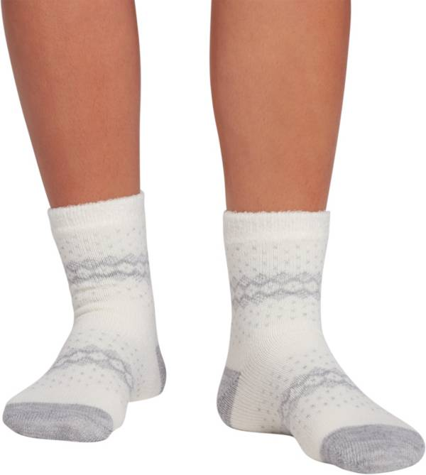 Northeast Outfitters Women's Fair Isle Ombre Cozy Cabin Socks product image