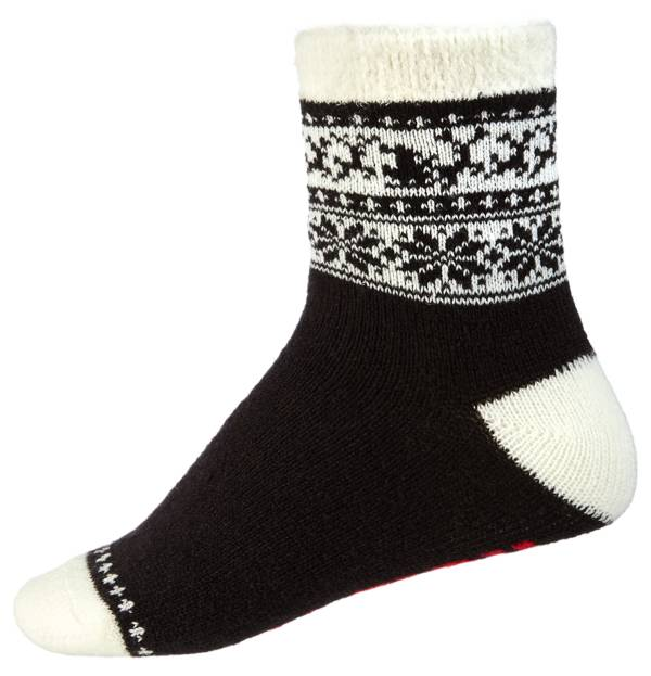 Northeast Outfitters Women's Holiday Puns Cozy Cabin Crew Socks product image