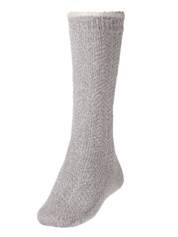Northeast Outfitters Women's Tall Cozy Cabin Slipper Socks product image
