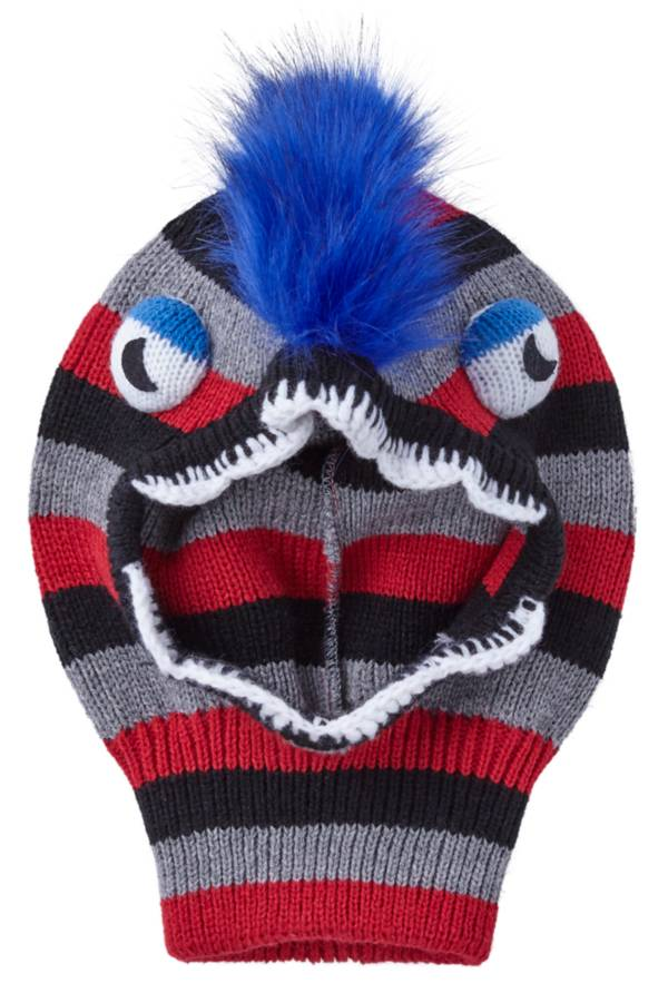 Northeast Outfitters Youth Cozy Monster Balaclava product image