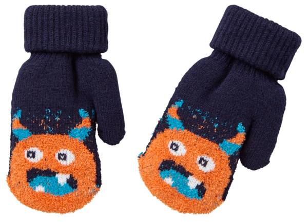 Northeast Outfitters Youth Cozy Monster Mittens product image