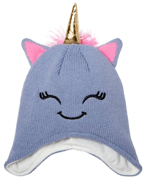 Northeast Outfitters Youth Cozy Unicorn Beanie product image