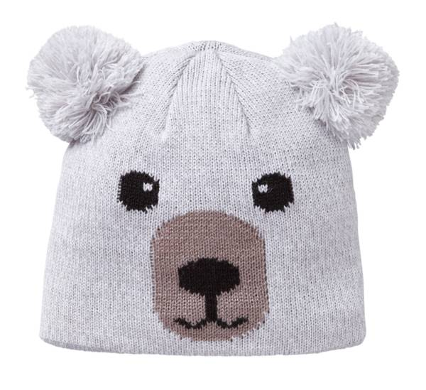 Northeast Outfitters Youth Cozy Polar Bear Beanie product image
