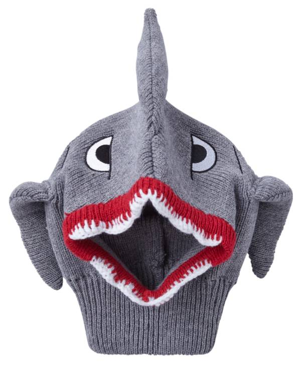 Northeast Outfitters Youth Cozy Shark Balaclava product image