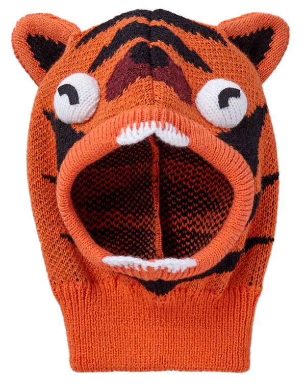 Northeast Outfitters Youth Cozy Tiger Balaclava product image