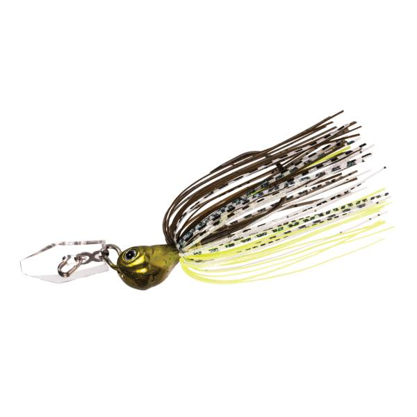 Z-Man ChatterBait JackHammer Bladed Jig product image