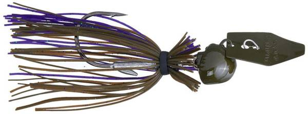 Z-Man ChatterBait Freedom CFL Spinnerbait Bladed Jig product image