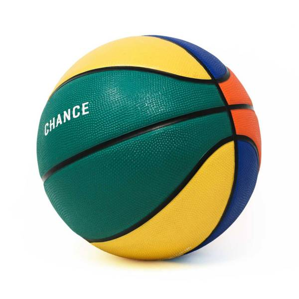 Chance Living Outdoor Basketball (27.5'') product image