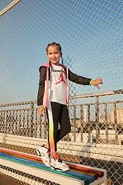 Jordan Girls' Jumpman Air Rise Leggings product image