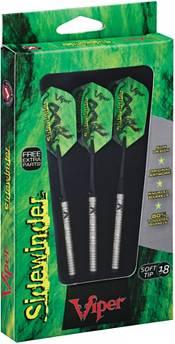 Viper Sidewinder 18g Shark Fin Barrel Soft Tip Darts product image