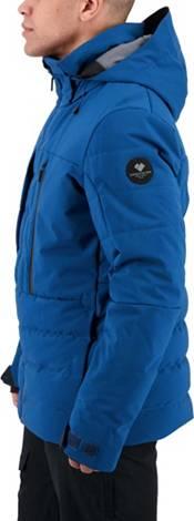 Obermeyer Men's Caldera Down Hybrid Jacket product image