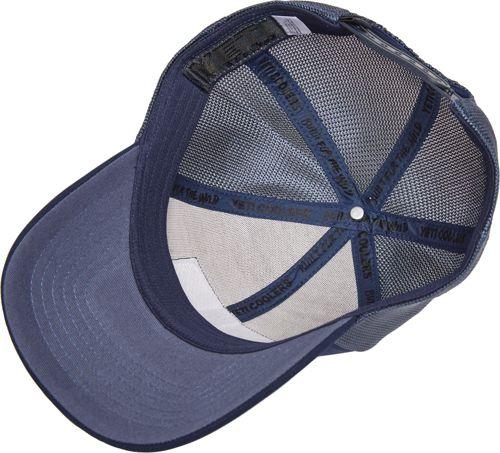 YETI Men s Patch Trucker Hat  f0a49b8c0268