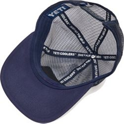 9d203a27906e9 YETI Meshy Trucker Hat alternate 3