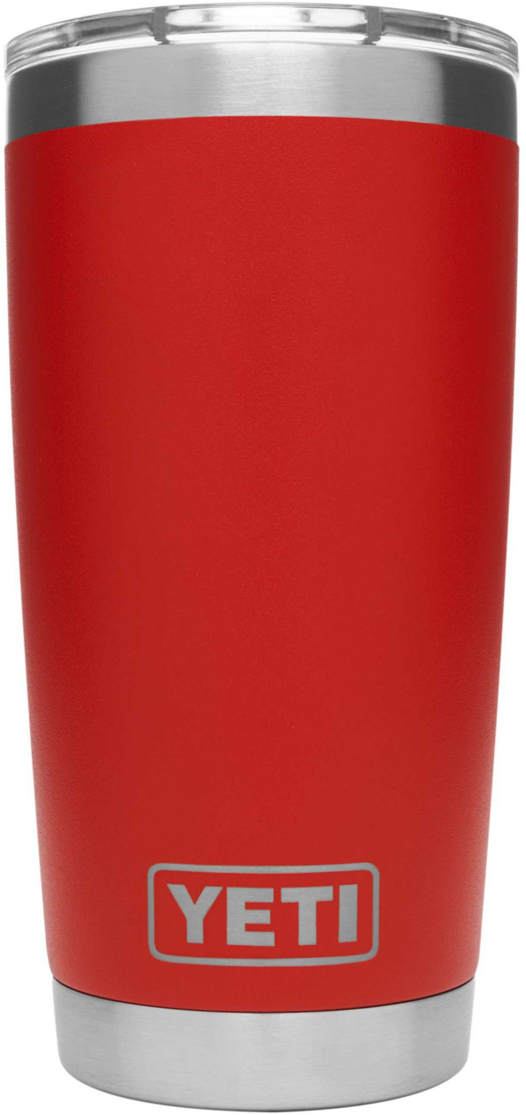 56d75a7b7dc YETI Rambler 20 oz. Tumbler | Best Price Guarantee at DICK'S