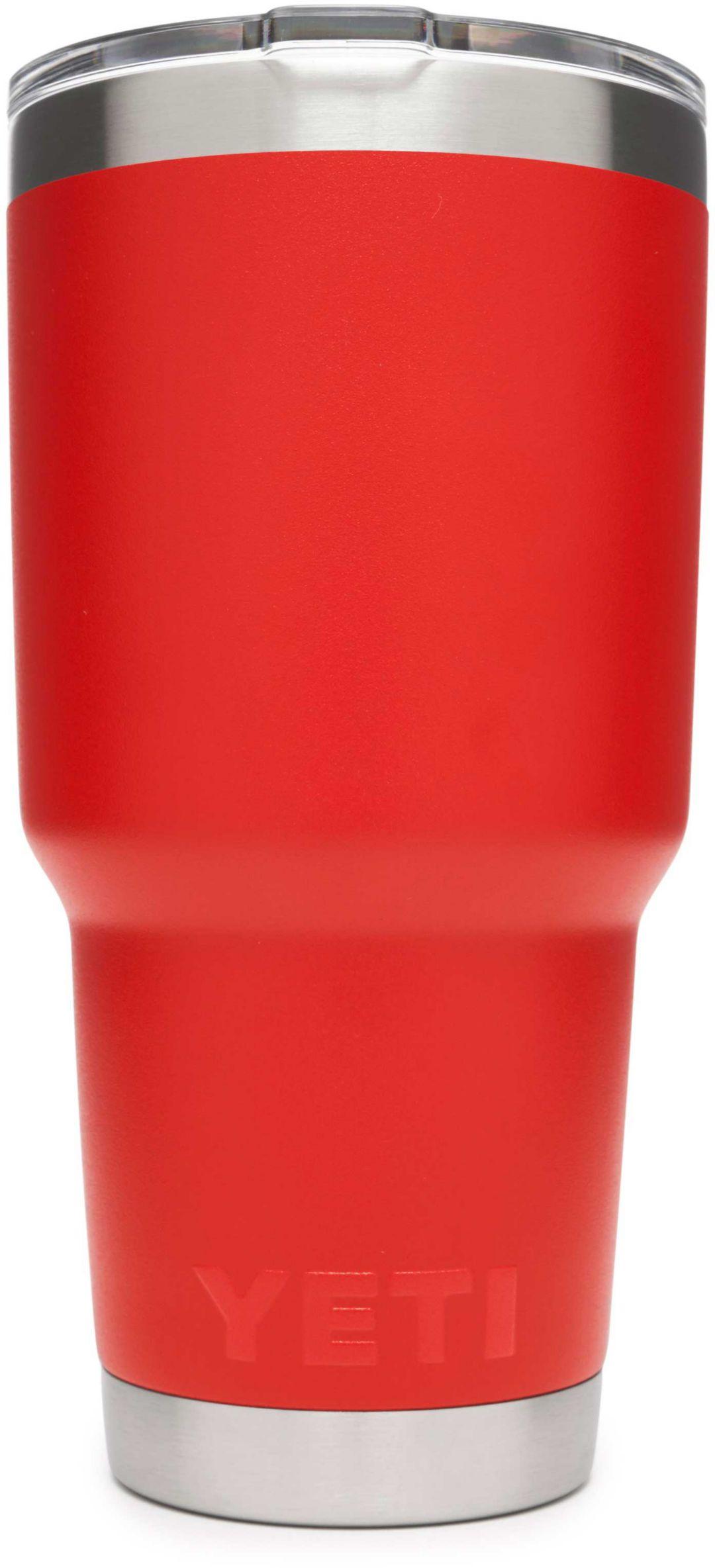 a68f022e9d5 YETI 30 oz. Rambler Tumbler with MagSlider Lid