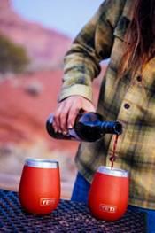 YETI 10 oz. Rambler Wine Tumbler product image