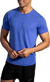 Brooks Men's Distance T-Shirt product image