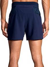 Brooks Men's Sherpa 5'' 2-in-1 Shorts product image