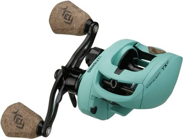 13 Fishing Concept TX Gen II Baitcasting Reel product image