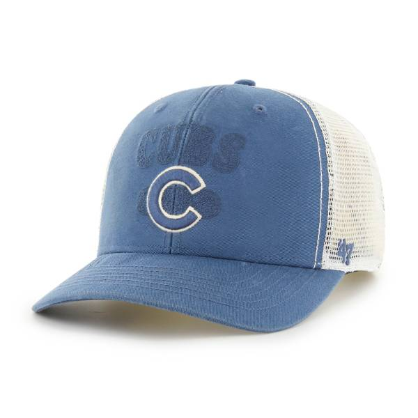 '47 Men's Chicago Cubs Blue MVP Hat product image