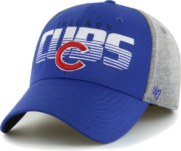 '47 Men's Chicago Cubs Gray Hat product image