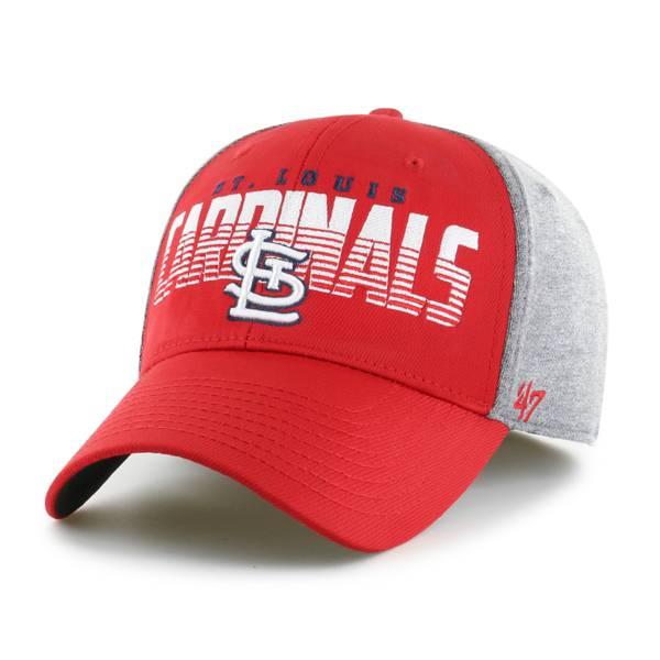 '47 Men's St. Louis Cardinals Gray Hat product image