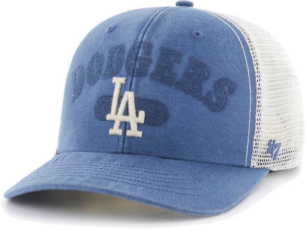 '47 Men's Los Angeles Dodgers Blue MVP Adjustable Hat product image