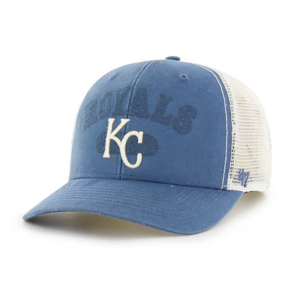 '47 Men's Kansas City Royals Blue MVP Hat product image