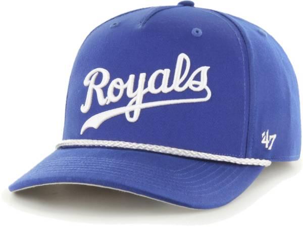 '47 Men's Kansas City Royals Royal Captain MVP Adjustable Hat product image