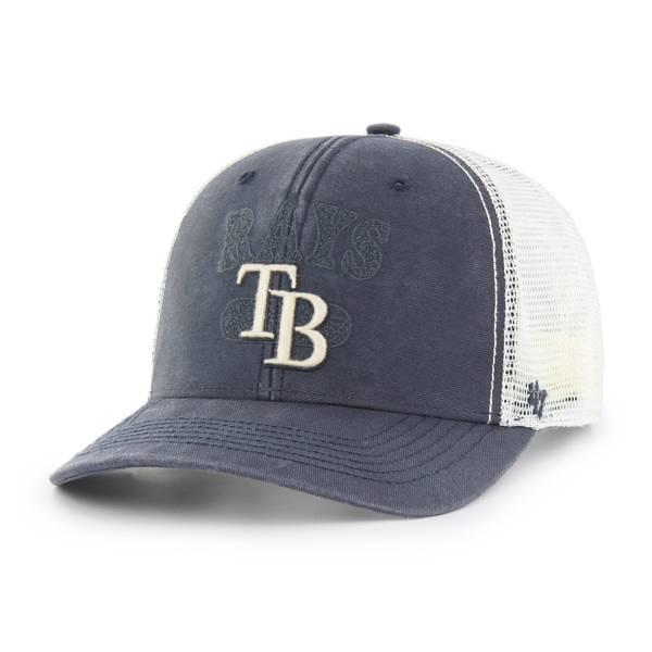 '47 Men's Tampa Bay Rays Navy MVP Hat product image