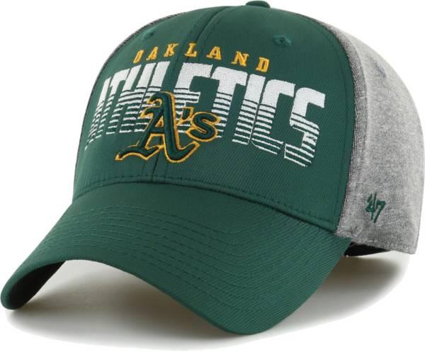 '47 Men's Oakland Athletics Gray Hat product image