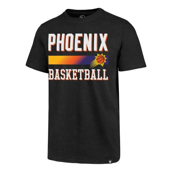 '47 Men's 2020 City Edition Phoenix Suns Club T-Shirt product image