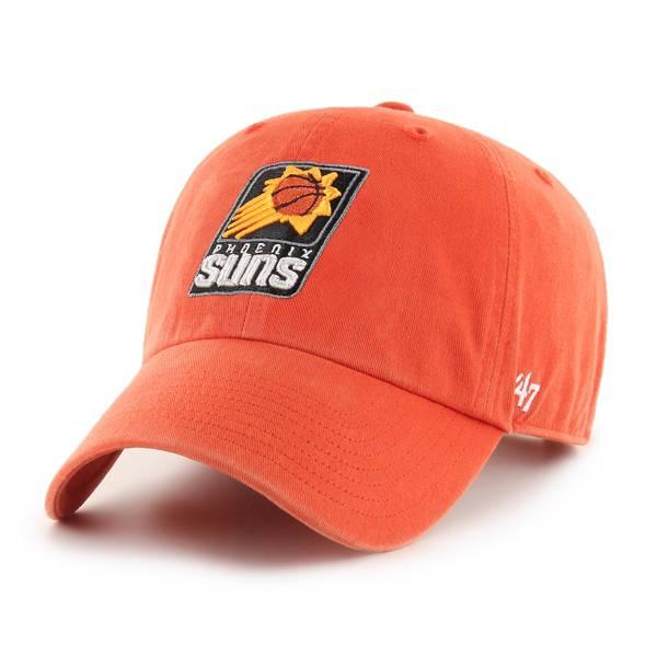 '47 Phoenix Suns Orange Clean Up Adjustable Hat product image