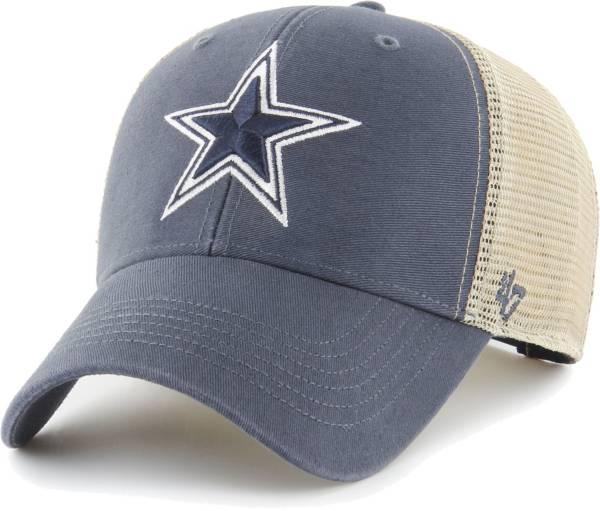 '47 Men's Dallas Cowboys Flagship Navy MVP Hat product image