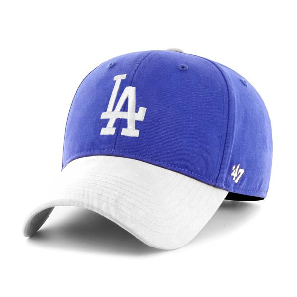 '47 Youth Los Angeles Dodgers Short Stack MVP Adjustable Hat product image