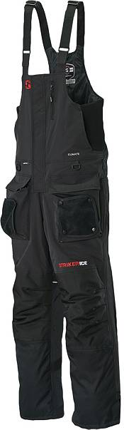 Striker Ice Men's Climate Ice Fishing Bibs (2017) product image