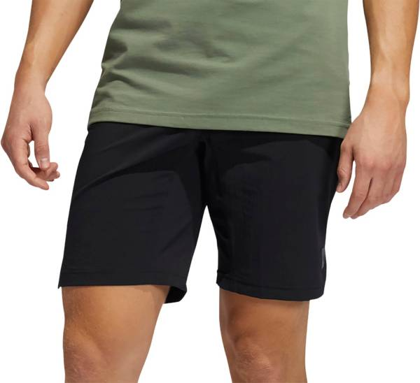 adidas Men's Hybrid 9'' Golf Shorts product image