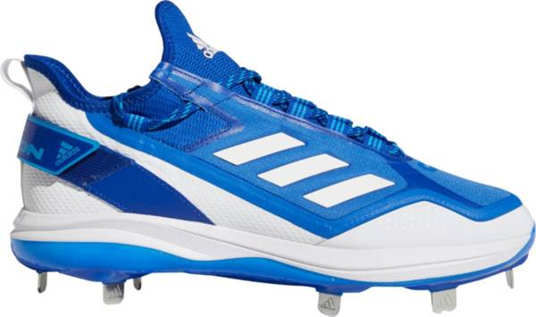 adidas Men's Icon 7 Boost Metal Baseball Cleats product image