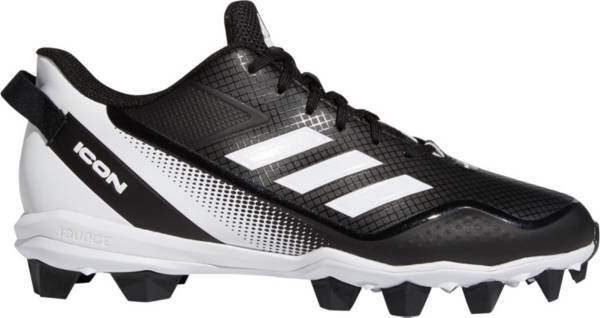 adidas Men's Icon 7 MD Baseball Cleats product image