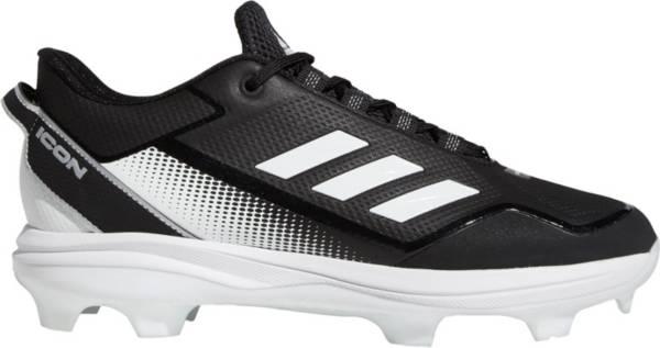 adidas Men's Icon 7 TPU Baseball Cleats product image