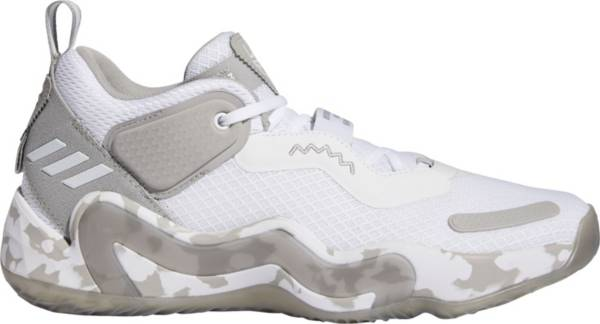 adidas D.O.N Issue #3 Basketball Shoes product image