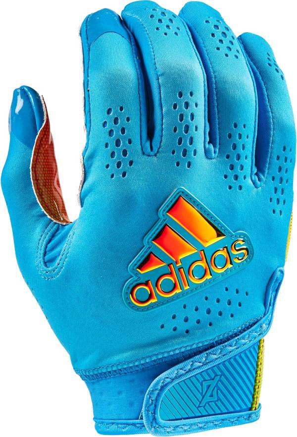 Adidas Adizero 11 AAG Receiver Football Gloves product image