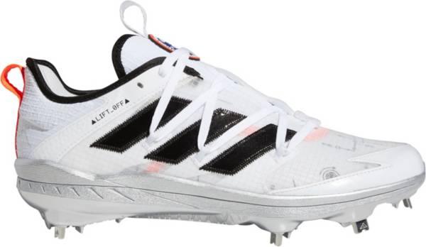 adidas Men's adizero Grail 7 Liftoff Metal Baseball Cleats product image