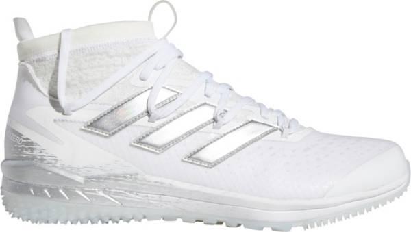 adidas Men's adizero Afterburner 8 NWV Turf Baseball Shoes product image
