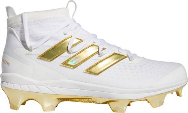 adidas Men's adizero Afterburner 8 NWV TPU Baseball Cleats product image